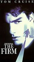 The Firm [VHS] [VHS Tape] [1993]