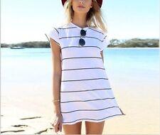 Unbranded V-Neck Casual Dresses for Women