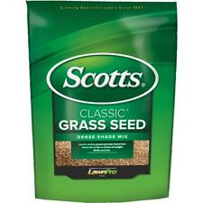 Scotts Classic 3 Lb. 650 Sq. Ft. Coverage Dense Shade Grass Seed 6 pk