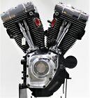 Harley Electra Glide Police FLHTPI 1999 Engine Motor