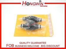 2pc Fuel Pump Fuel Line Hand Primer Bulb All Fuels 6mm 1/4 Length 150MM 9001080A