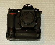 Nikon D300S 12.3MP Digital SLR Body +++++