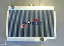 3 ROW Aluminum Radiator For HOLDEN EJ EH 179 2.9L L6 1962-1965 manual