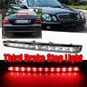 3ème LED Troisième Feu Stop Frein Lampe Pour Mercedes-Benz W211 E55 E320 E500