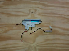 Airsoft Parts - G&G - Rear Wired V2 Gearbox - AIRSOFT ONLY