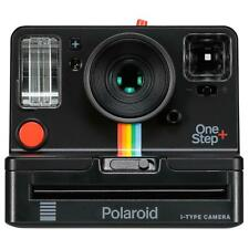 Polaroid OneStep + schwarz Instantkamera
