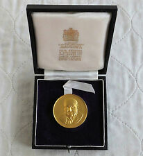 Sir winston churchill 1965 or 38mm sur hm médaille argent-toye kenning & spencer