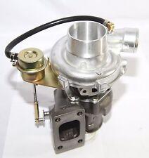 WT3T4 T3 T4 TO4E V BAND Turbine A/R .63 Comp A/R .60 Oil Cool Turbocharger