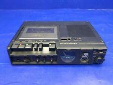 Marantz Pmd-222 Professional Portable Studio Cassette Recorder Parts/Repair