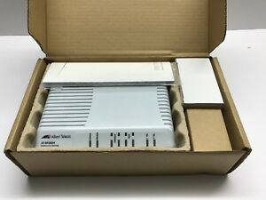 Allied Telesis AT-iMG634A-50 Multiservice Gateway P/N 990-001008-50 New