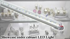 "Ledupdates Showcase Led Light 20"" 40"" 60"" with Switched Ul power supply"