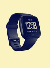 New FITBIT VERSA Tracker / Smart Black Charging Watch