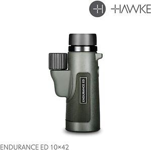 Hawke Endurance ED 10x42 Waterproof Monocular + Case *LIFETIME WARRANTY* Green