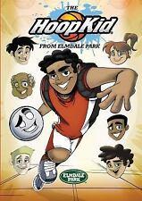 The Hoop Kid from Elmdale Park by Wayne L. Wilson and Teko Bernard (2013,...