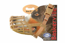 The Company of Animals Muzzle Baskerville Various Sizes 79701 Size 2