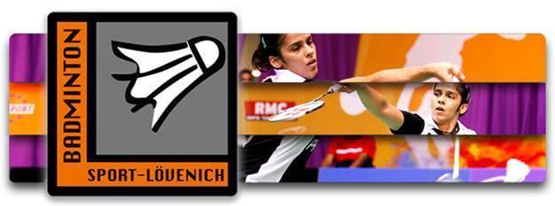 Badminton Sport Lövenich