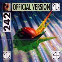 Frontal 242 - Oficial Versión Nuevo CD