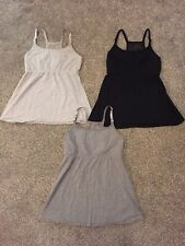 Suiek Maternity XL Nursing Tanktop Lot