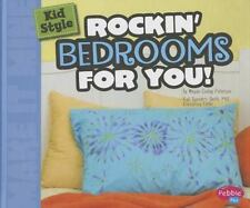 Kid Style: Rockin' Bedrooms for You! (Make It Mine)