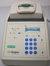Bio-Rad MJ Research PTC-200 Thermal Cycler DNA Engine Gradient 96-Well Block!