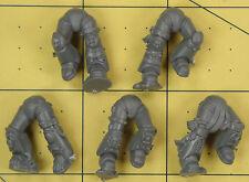 WARHAMMER 40k Space Marines Vanguard Squad gambe