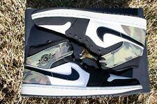 Air Jordan 1 Mid Camo 2020 Nike US 12 *DSWT* Brand New