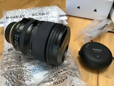 Tamron SP A032 24-70mm F/2.8 Di VC USD G2 Lens For Niko With Tap-In Console