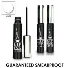 LIP INK®  100% Smearproof  White GEL Eyeliner