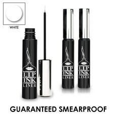 LIP INK   Smearproof  White GEL Eyeliner