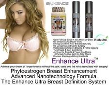 Breast Enhancer Enlargement Pills Cream Serum Bust Actives Enhancement Firming