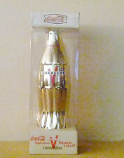 Coca Cola The Varsity (in Atlanta) Commemorative Bottle w Original SEALED Box