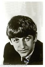 Ringo Star ++Autogramm++   ++Beatles Legende++