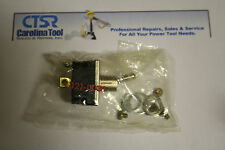 New Greenlee Power Switch (Toggle Style) / Part # 85284