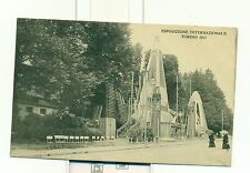 "ESPOSIZIONE INTERNAZ. TORINO 1911 ""Mostra Floreale Ungherese"" b"