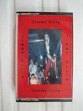 ORION JIMMY ELLIS  the elvis tribute  cassette tape