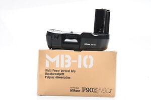 Nikon MB-10 Battery Grip for N90/N90s #848