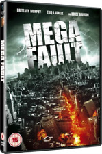 Brittany Murphy, Eric La Salle-MegaFault DVD NUEVO