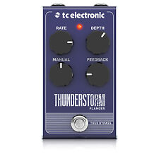 Thunderstorm Flanger tc electronic