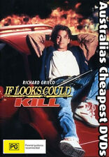 If Looks Could Kill DVD NEW, FREE POSTAGE WITHIN AUSTRALIA REGION ALL