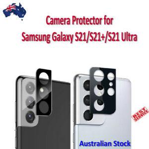 Camera Tempered Glass Protector for Samsung S21 / S21+ / S21 Ultra