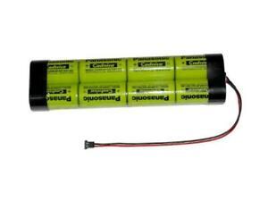 Senderakku für MC Graupner Sender Panasonic KR-1800SCE 9.6V1800mAh