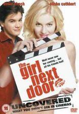 The Girl Next Door  (2004)    Brand New DVD   Elisha Cuthbert