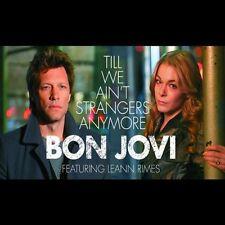 Bon Jovi feat. Leann Rimes - Till We Ain't Strangers Anymore  -NEU+VERSCHWEISST!