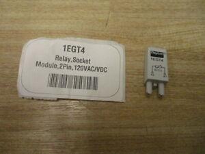 Dayton 1EGT4 Relay Module (Pack of 10)