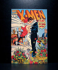 COMICS: Marvel: X-Men #30 (1994), Wedding of Scott & Jean - RARE