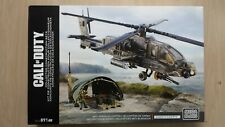 Brand New Mega Bloks Call of Duty Anti-armor Helicopter