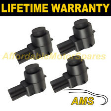 4X FOR CADILLAC BUICK GMC CHEVROLET 2006-10 PDC PARKING DISTANCE SENSOR 4PS3001S