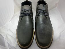 Mens Bull Boxer Lace Up Distressed Shoes UK8 EU42 JS22 92