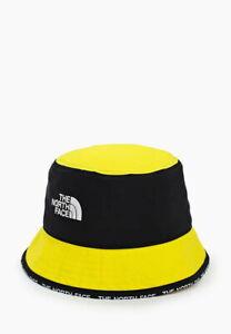 The North Face Cypress Bucket Hat Summer Sun Cap Black Men Women Travel