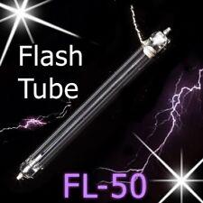OLYMPUS FL-50 Flash Tube Xenon Lamp Repair Replacement Part Blitz Bulb Flashtube
